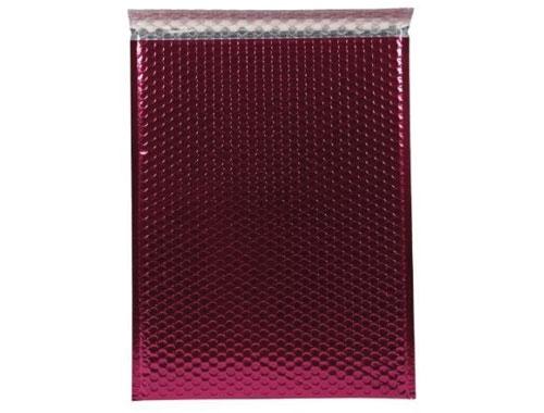 A4 Metallic Pink Padded Envelopes