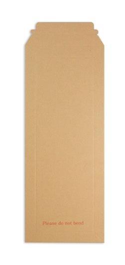 Size 5 MailJacket Cardboard Mailers