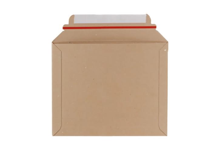 CD Size MailJacket Cardboard Mailers