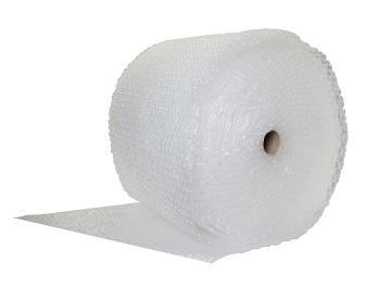 300mm x 50m Bubble Wrap - Large Bubbles