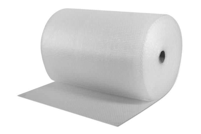 500mm x 100m Bubble Wrap - Small Bubbles