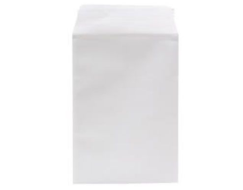 A6 Board Backed Envelopes - White