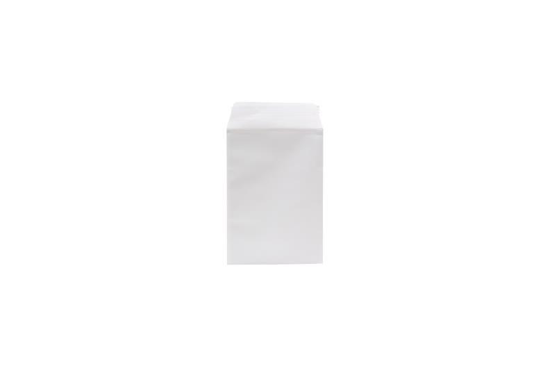 216 x 267mm Board Backed Envelopes - White