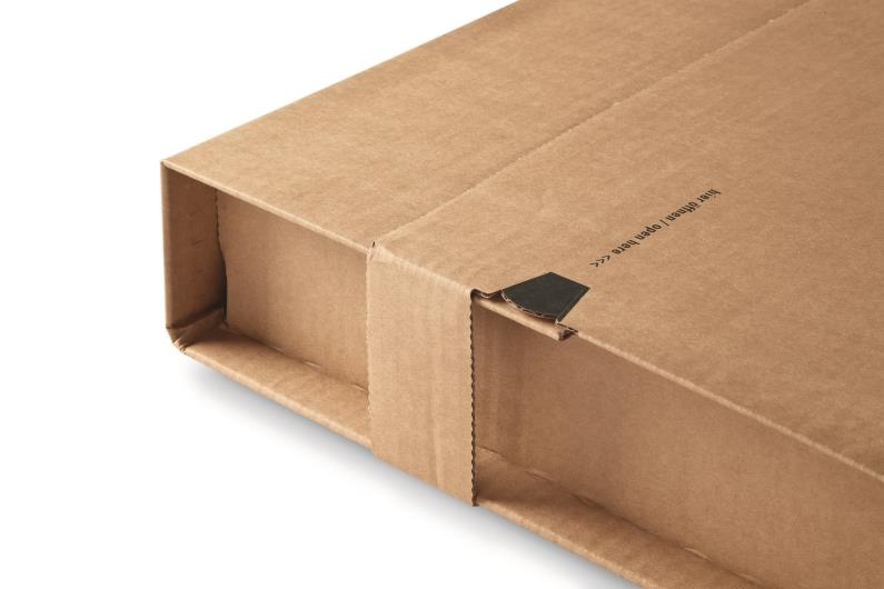 LP Vinyl Record Mailers - ColomPac CP 030.08 - 3