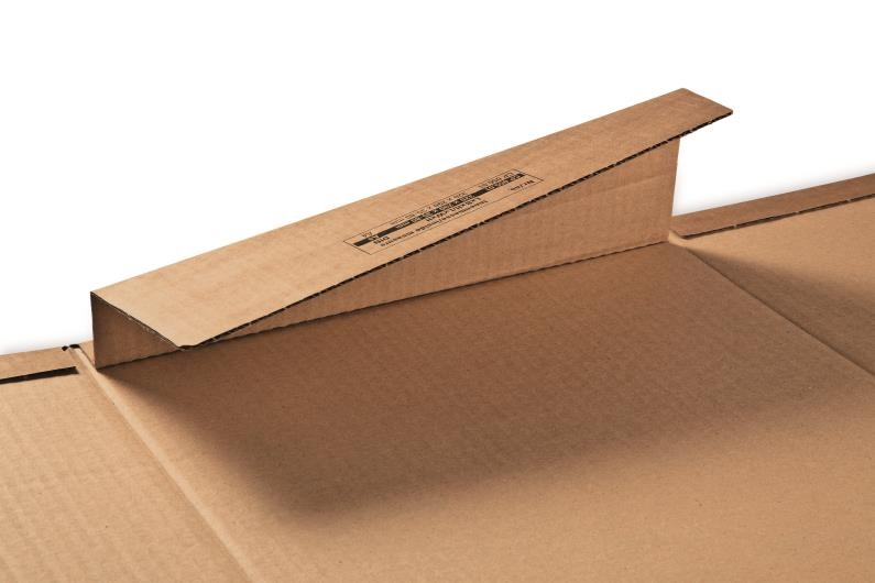 CP 055.01 - ColomPac Book Wrap - 320 x 290 x 35-80mm - 3