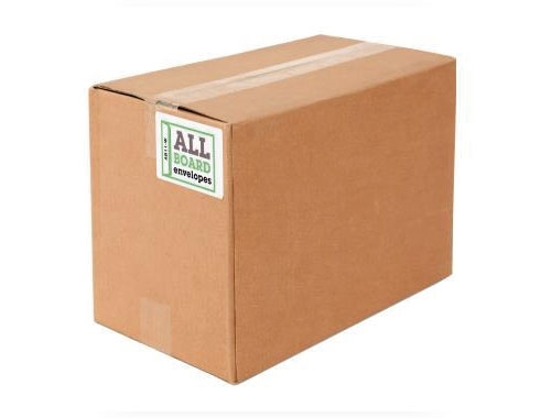 273 x 330mm All Board Envelopes - 2