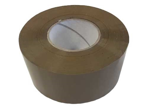 48mm x 150m Brown Packing Tape