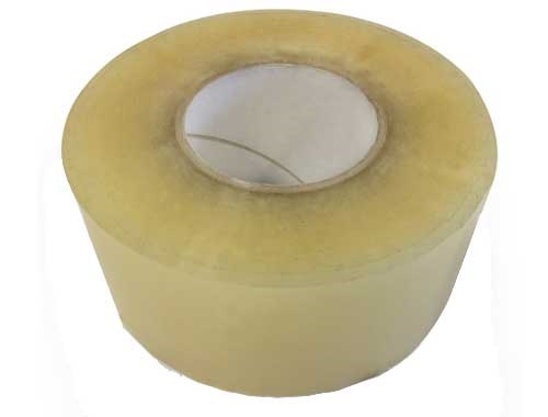 48mm x 150m Clear Packing Tape