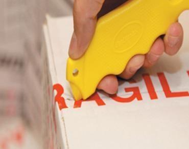 Cruze Safety Stretch Film Cutter - 3