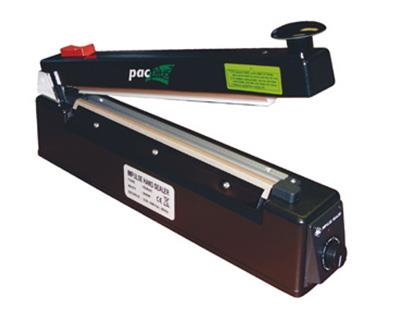 Impulse Heat Sealer With Cutter - 300mm