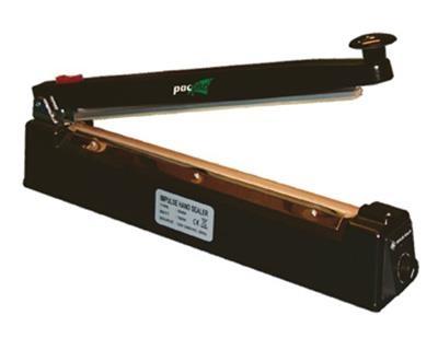 Impulse Heat Sealer With Cutter - 400mm
