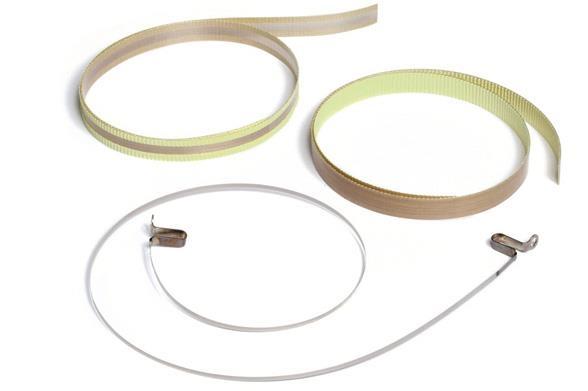 HSC200C Impulse Heat Sealer Spare Parts Pack