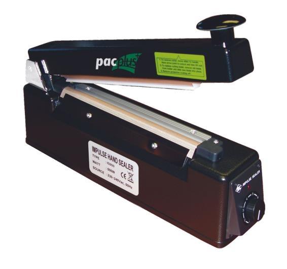 Impulse Heat Sealer - 200mm