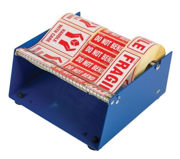 Bench Label Dispenser - 250mm