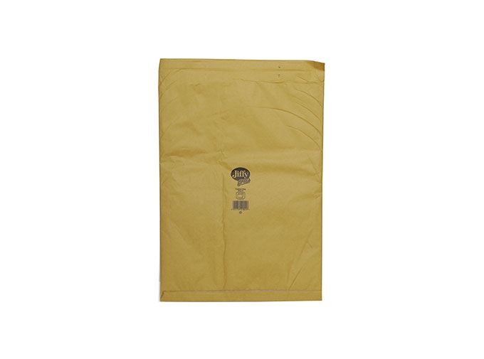 Size 8 Jiffy Green Padded Bags