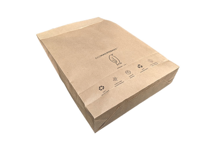 Priory Elements EcoMailingBags™ - 190 x 300 x 50mm - Penguin