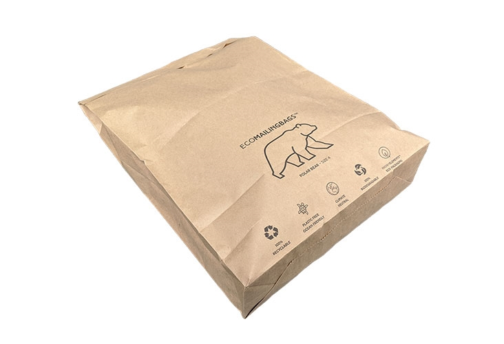 300 x 430 x 80mm Paper Mailing Bags