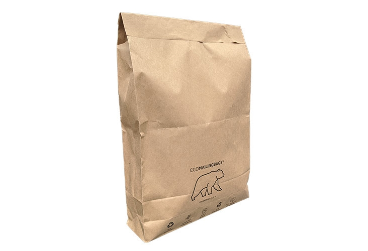 300 x 430 x 80mm Paper Mailing Bags - 2