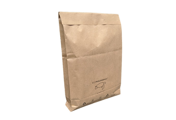 250 x 353 x 50mm Paper Mailing Bags - 2