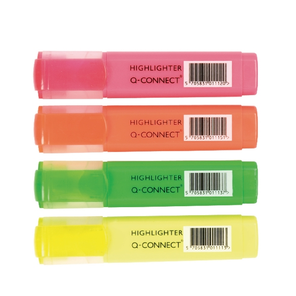 Highlighters - Assorted