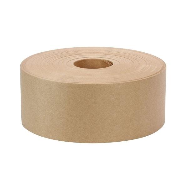 48mm x 200m Gummed Paper Tape - 70gsm