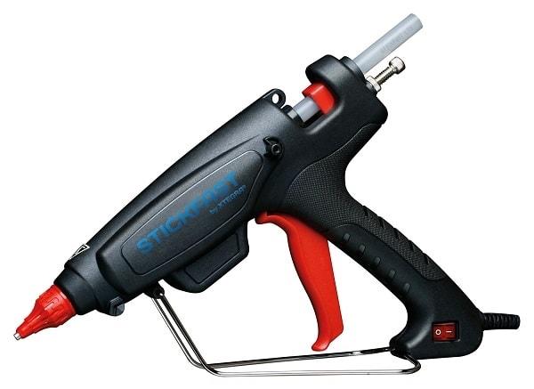 220W Slimline Light Duty Glue Gun - 12mm