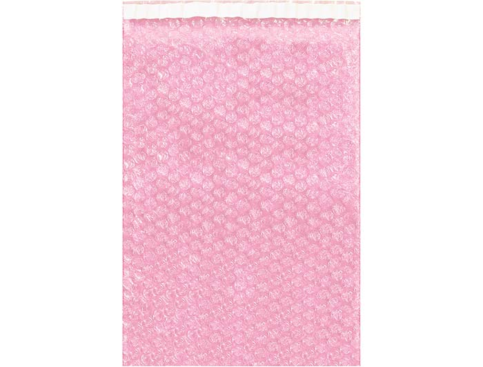 180mm x 230mm Anti-Static Bubble Wrap Bags
