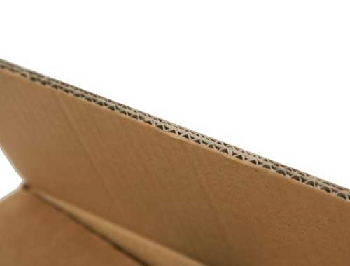 229 x 229 x 152mm Double Wall Cardboard Boxes - 4