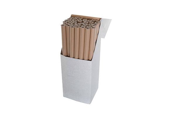 750mm x 25m - Imitation Kraft Paper Rolls