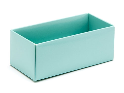 78 x 41 x 32mm - Turquoise Gift Boxes - Base