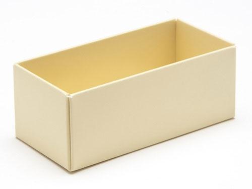 78 x 41 x 32mm - Cream Gift Boxes - Base