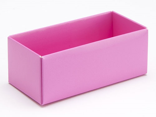 78 x 41 x 32mm - Pink Gift Boxes - Base