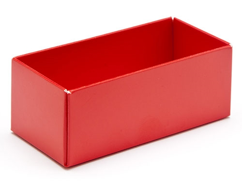 78 x 41 x 32mm - Red Gift Boxes - Base