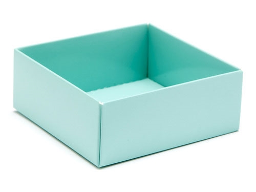 78 x 82 x 32mm - Turquoise Gift Boxes - Base