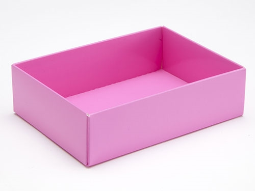 112 x 82 x 32mm - Pink Gift Boxes - Base