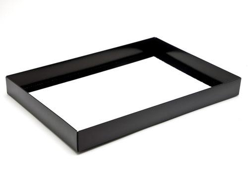 312 x 217 x 32mm - Black Gift Boxes - Base