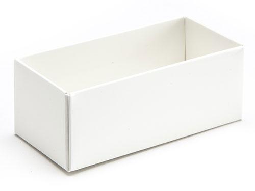 78 x 41 x 32mm - White Gift Boxes - Base
