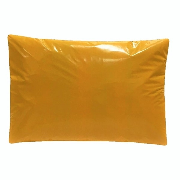 350 x 500mm Orange Poly Mailers