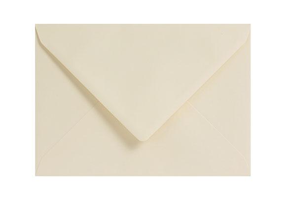 C5 Cream Envelopes - Gummed - 120gsm - 2