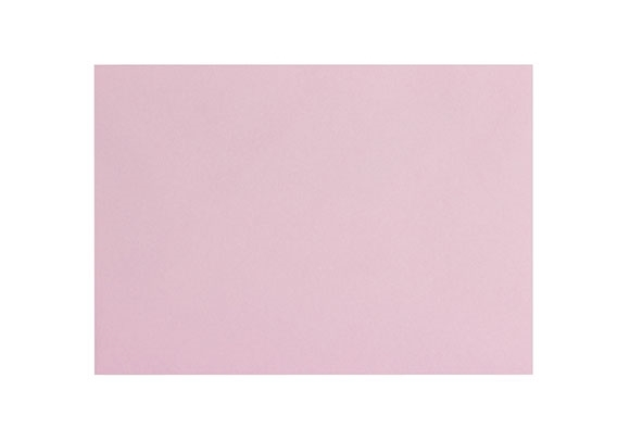 C6 Pale Pink Envelopes - Gummed - 120gsm