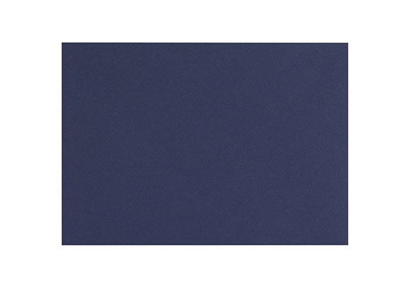 C5 Dark Blue Envelopes - Gummed - 120gsm