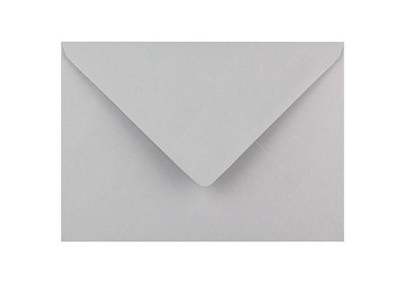 C5 Pale Grey Envelopes - Gummed - 120gsm - 2