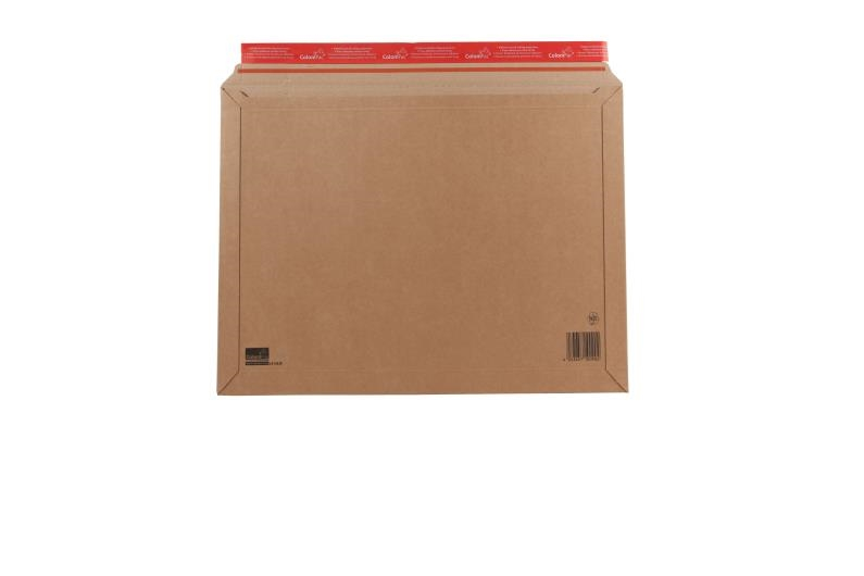 CP 010.99 ColomPac Corrugated Envelopes - 3