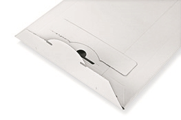 CP 012.02 ColomPac Board Envelopes - 2