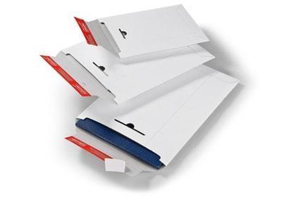 CP 012.04 ColomPac Board Envelopes - 3