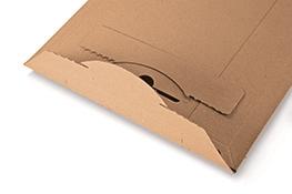 CP 014.05 ColomPac Board Envelopes - 2