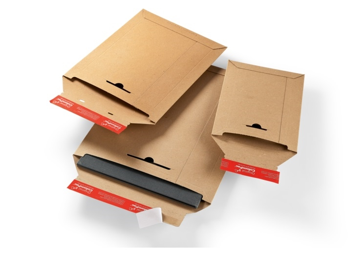 CP 014.05 ColomPac Board Envelopes - 3