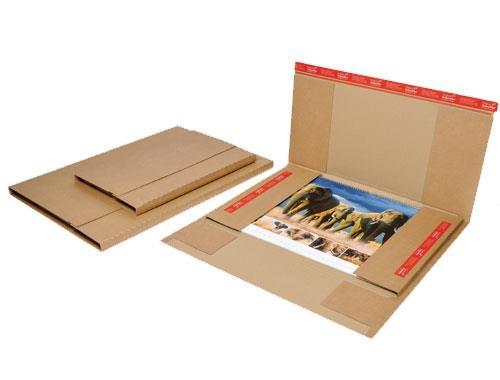 CP 036.10 ColomPac Calendar Mailers