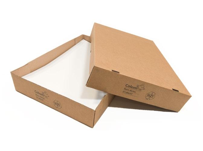 CP 121.050 ColomPac A4 Printer Box Folding Carton
