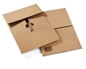 CP 121.050 ColomPac A4 Printer Box Folding Carton - 3